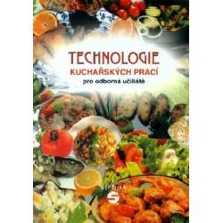 Technologie kuchařských prací