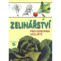 Zelinářství