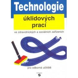 Technologie úklidových prací
