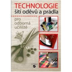 Technologie šití oděvů a...