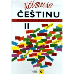 Učíme se češtinu - II...