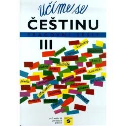 Učíme se češtinu - III...