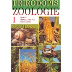 Přírodopis - Zoologie I
