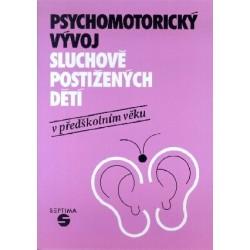 Psychomotorický vývoj...