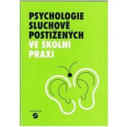 Psychologie sluchově...