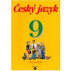 Český jazyk 9 (pracovní sešit)