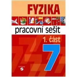 Fyzika  7 - 1. část...