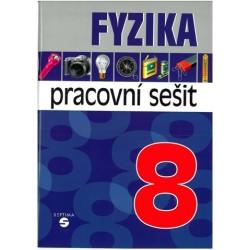 Fyzika 8  (pracovní sešit)