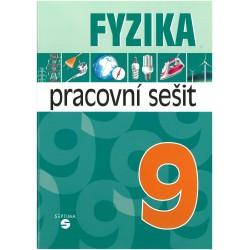 Fyzika 9 (pracovní sešit)