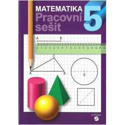 Matematika 5 (pracovní sešit)