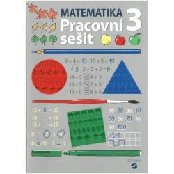 Matematika 3 (pracovní sešit)