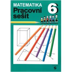 Matematika 6 (pracovní sešit)