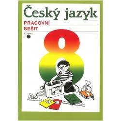 Český jazyk 8 (pracovní sešit)