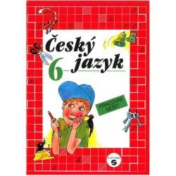 Český jazyk 6 (pracovní sešit)