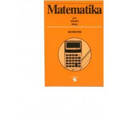 Matematika (geometrie)