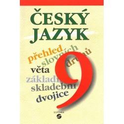 Český jazyk 9