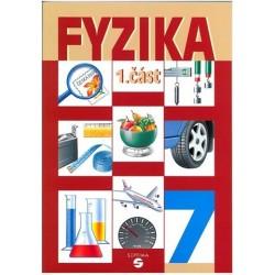 Fyzika 7 - 1. část (učebnice)