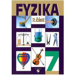 Fyzika 7 - 2. část (učebnice)