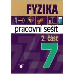 Fyzika 7 - 2. část...