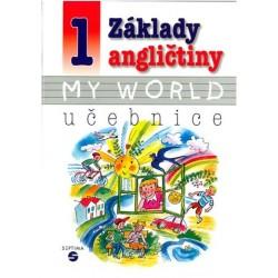 Základy angličtiny  1 - MY...