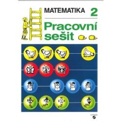 Matematika 2 (pracovní sešit)