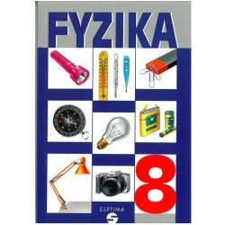 Fyzika 8 (učebnice)
