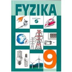 Fyzika 9  (učebnice)