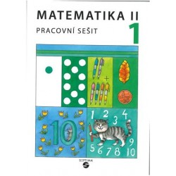 Matematika II - PS 1