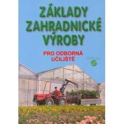 Základy zahradnické výroby